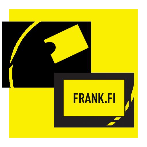 Frank Alennukset